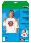 Specialpapper Sigel IP650 T-shirt transfer för vit textil