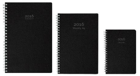 Burde Eco Line-kalendrar